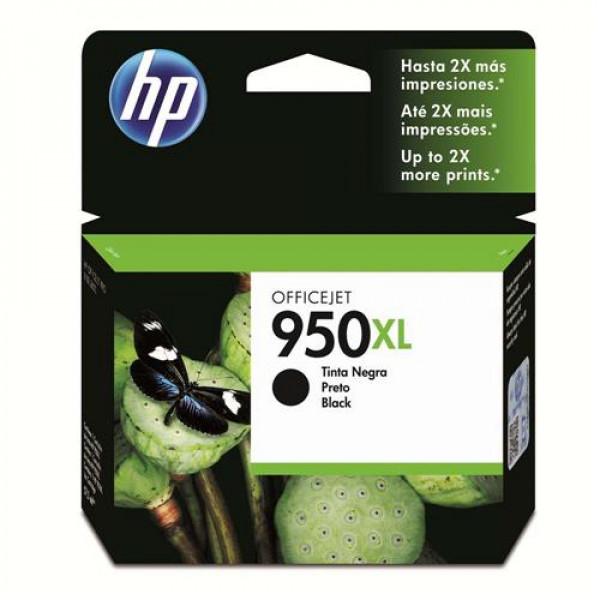 Cartucho HP 950XL CN045AL Preto