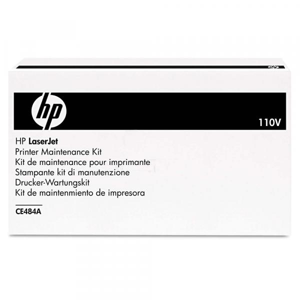ce484a Kit fusor HP Original Color laserjet CP3525 150.000 pgs - 110V