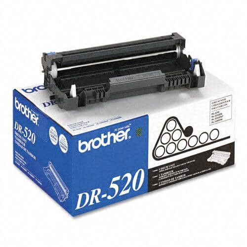 CILINDRO ORIGINAL DR-520 BROTHER