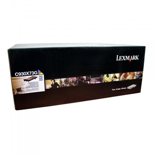 Fotocondutor C935 Original Lexmark C930X73G C935dn C935dtn