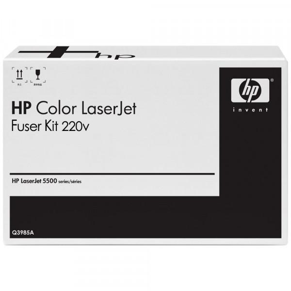 Fusor Q3985A HP Original 5500 5550dn - 150.000 páginas - acessoshop.com.br