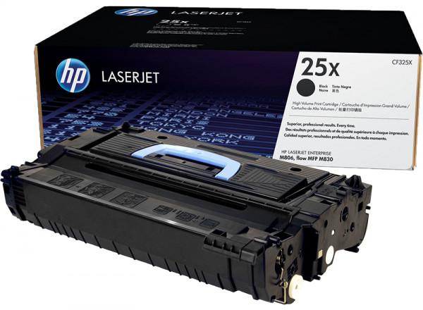 HP CF325X Original Toner - acessoshop.com.br
