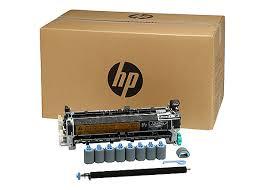 Kit de Manutenção HP Original Q2429A LaserJet 4200 4200n 4200tn 4200dtn - 200000 Pgs - www.acessoshop.com.br