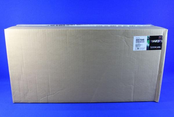 Kit de Manutenção Original Lexmark 40X7540