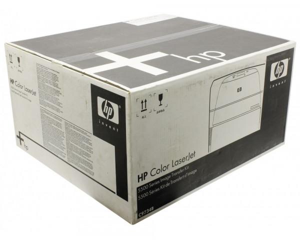 Kit de transferência Original HP C9734B
