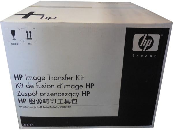 Kit de Transferência Original HP Q3675A 4600 - www.acessoshop.com.br