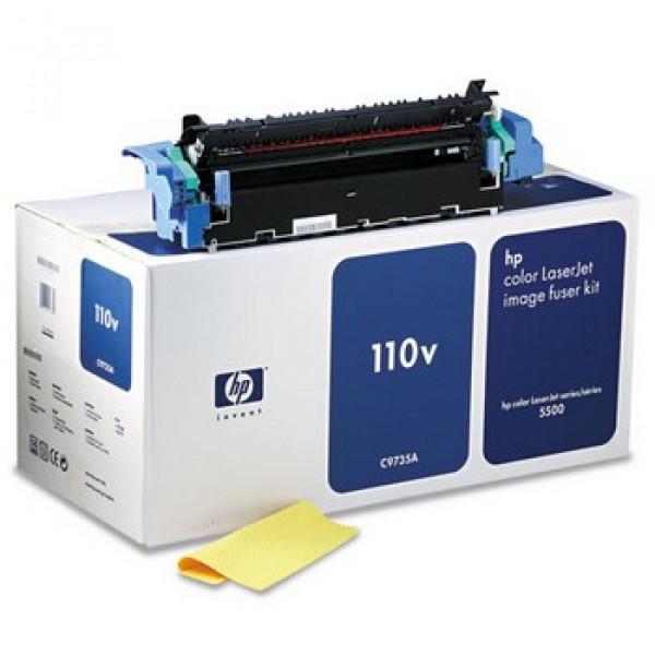 Kit Fusor C5550 - Q3984A para HP C5550 Original - acessoshop.com.br