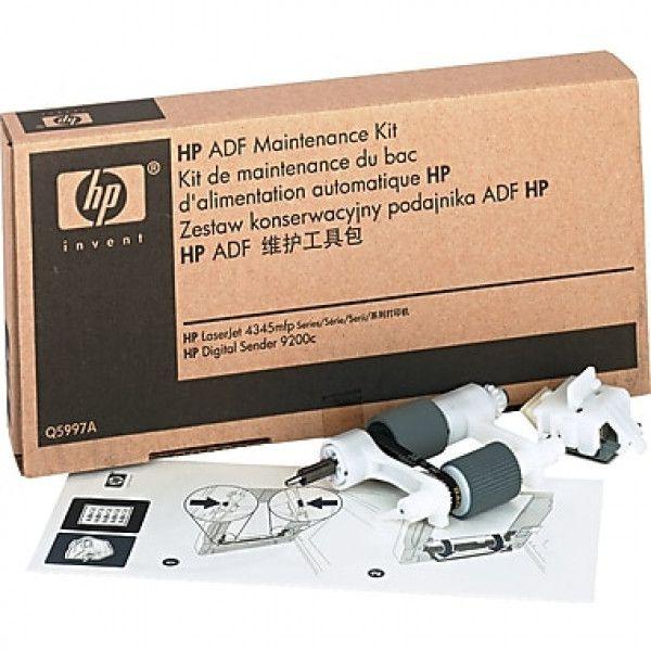 Kit Manutenção HP Q5997A Laserjet ADF HP 4700 - acessoshop.com.br