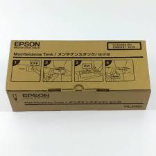 Kit Manutenção Original Epson C890191