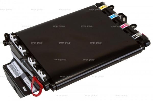 Lexmark 40X1401 Kit de Manutenção Cinta de Transferência Belt Original Optra C522N C524 C524N C524DN C524DTN ? 120000