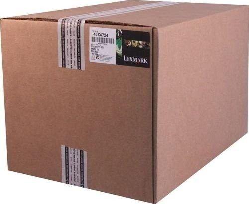 Lexmark 40X4724 Kit de Manutenção Original 110V X654 T650 X656 T654 X658 T652 - 300000 páginas