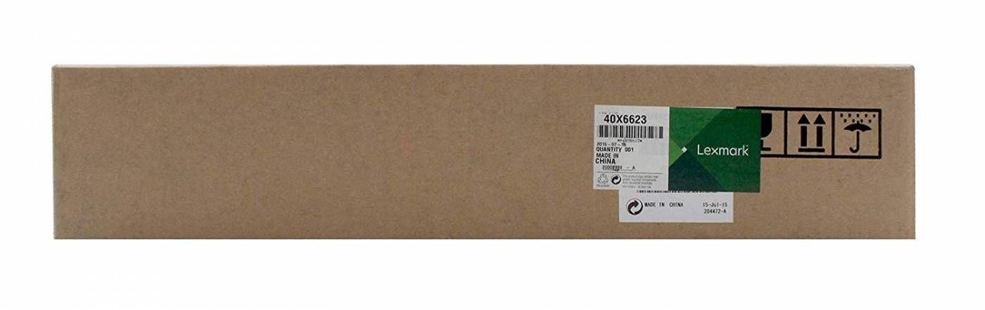 Limpador de Correia de Transferência Lexmark 40X6623