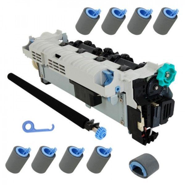 Q5998A Kit de Manutenção com Fusor HP 4345 Original LaserJet 4345 4345MFP N4345 - 225000 Pgs - 110V