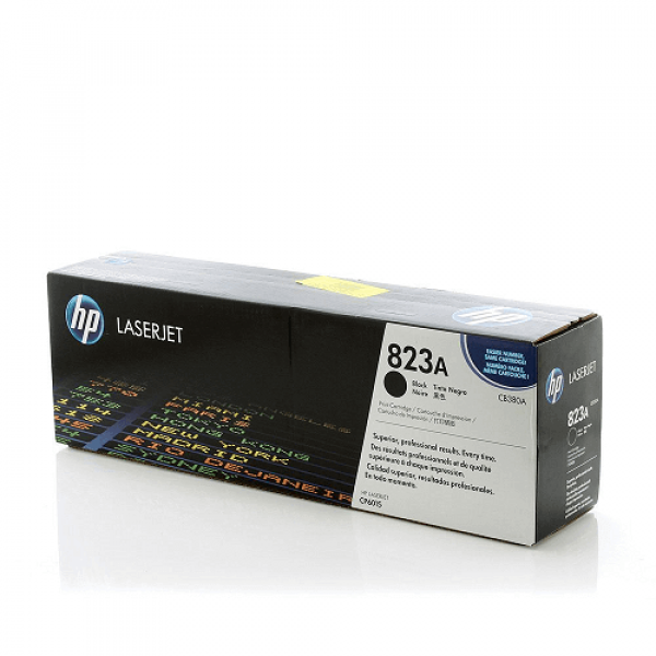 Toner HP 6015 CB380A 823A Original - Em 12X - AcessoShop.com.br