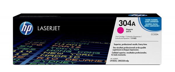 Toner HP CC533A 2025 304A Original |Promoção|AcessoShop - acessoshop.com.br