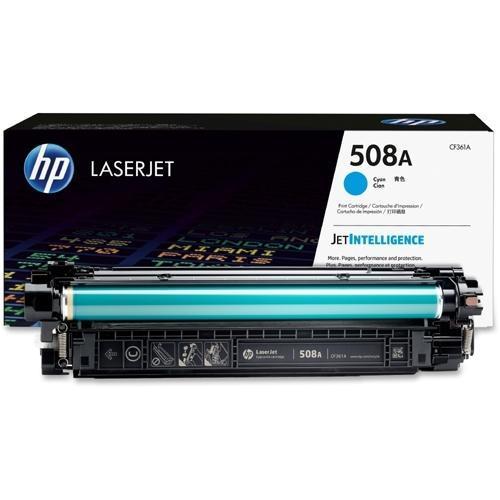 Toner HP CF361A 508A Magenta Laserjet Original
