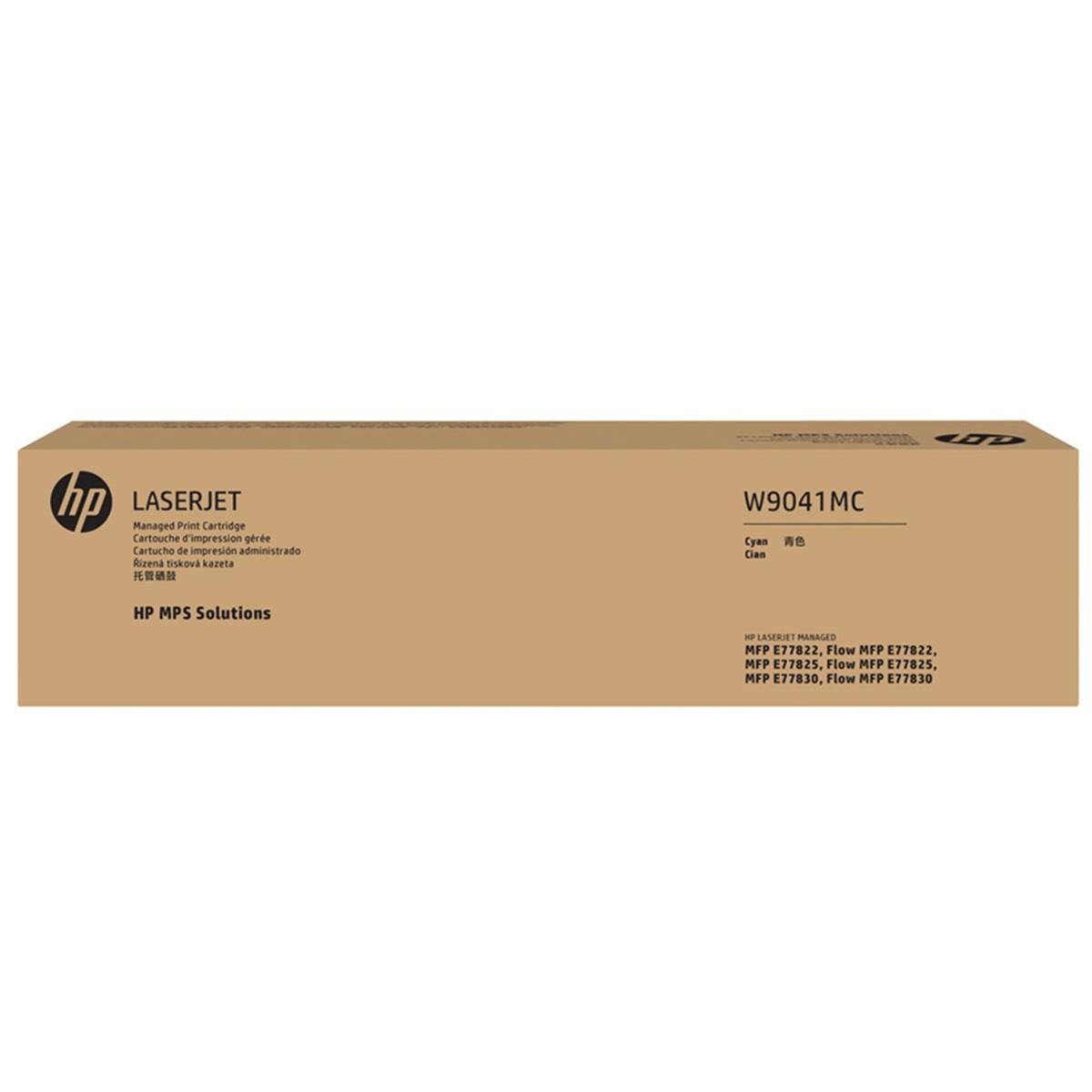 TONER HP W9041MC E778 CIANO
