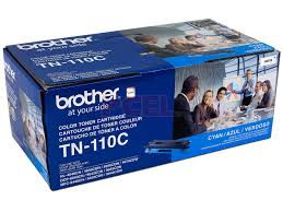 Toner Impressora HL 4040 TN-110C Ciano Brother original