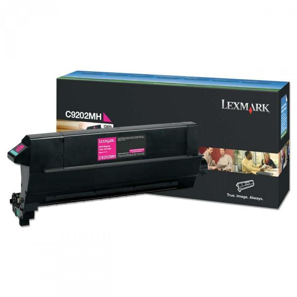 Toner Lexmark C920 C9202MH C920n Original | Promoção