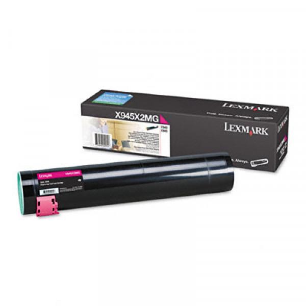 Toner Lexmark X945 X945X2MG X940 Original | Promoção