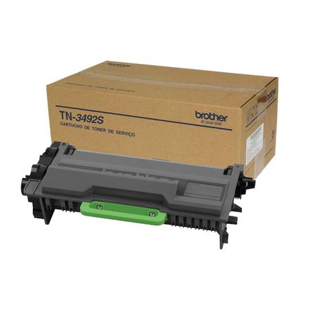 Toner Original Brother TN-3492