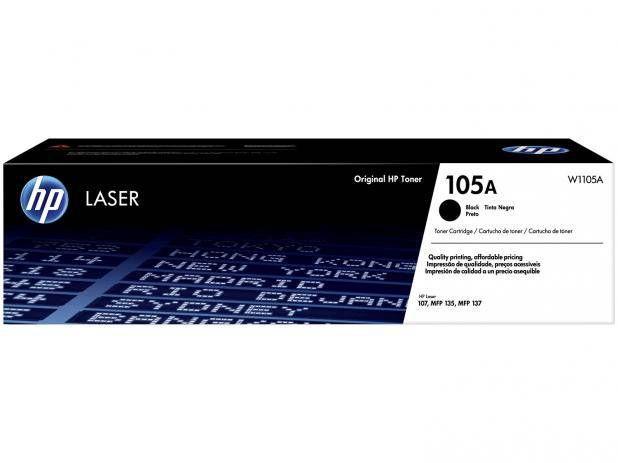 Toner Original HP 105A W1105A Original - 1.000 Pgs