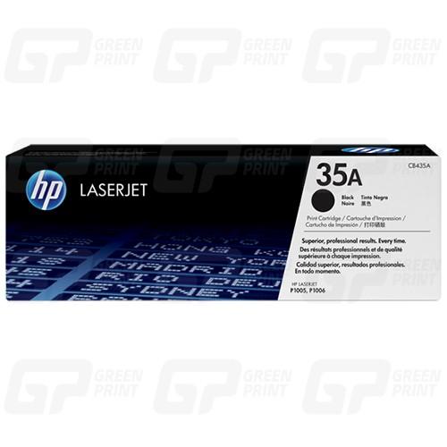 Toner Original HP CB435A