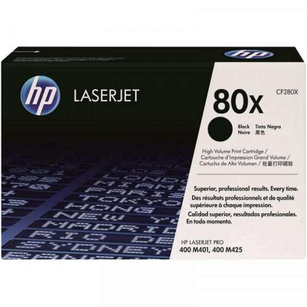 Toner Original HP CF280X