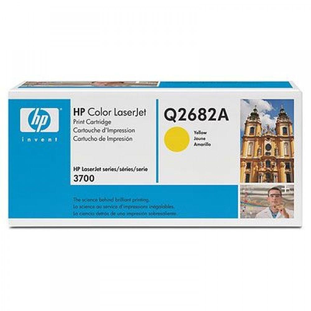 Toner Original HP Q2682A HP 311A