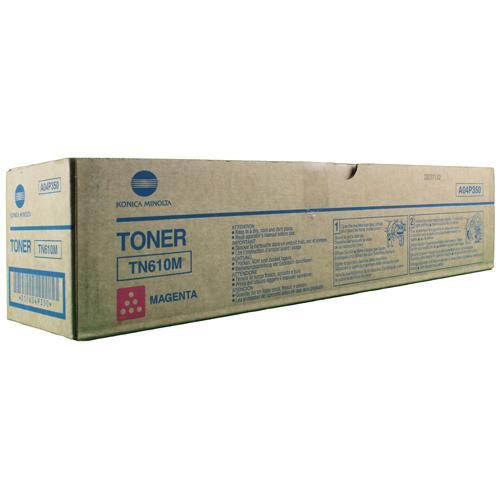 Toner Original Konica Minolta TN610M MAGENTA