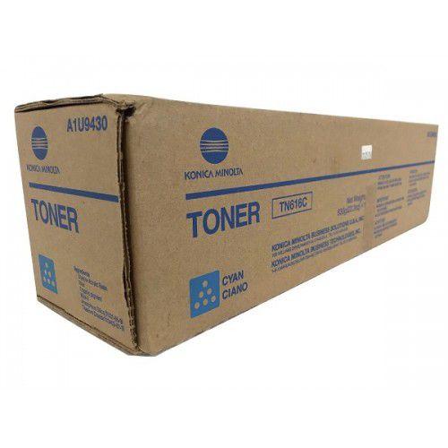 Toner Original Konica Minolta TN616C CIANO