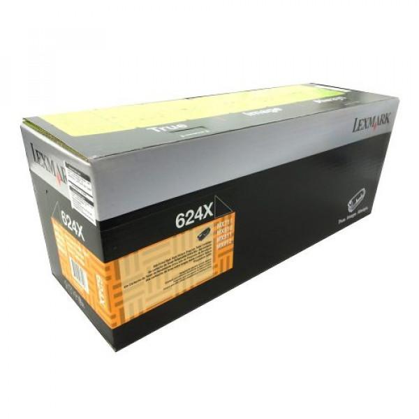TONER ORIGINAL LEXMARK MX711 62DBX00