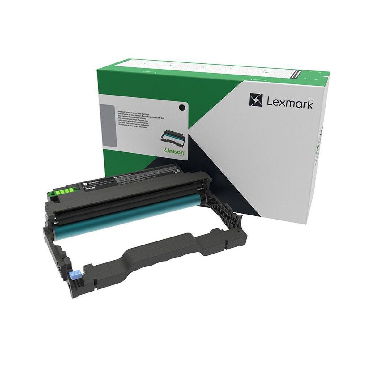 Unidade de Imagem Original Lexmark B220Z00 rendimento extra-alto 12.000 Pgs - Preto