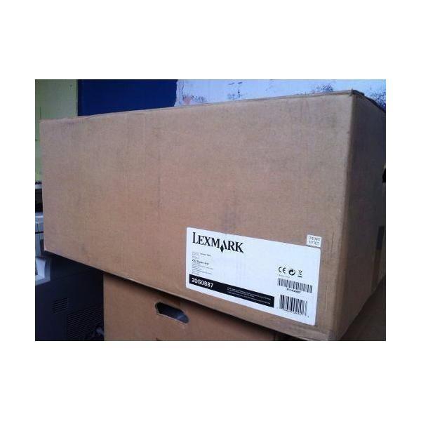 UNIDADE DUPLEX 20G0887 ORIGINAL LEXMARK T640N T640DTN PARA 250 FOLHAS