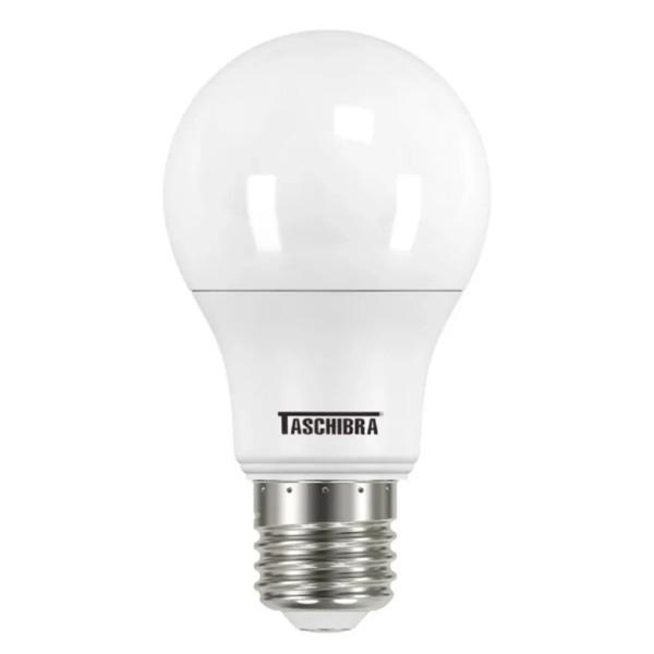 LAMPADA LED BULBO 9W 6500K BIV E-27 TKL 60 - TASCHIBRA