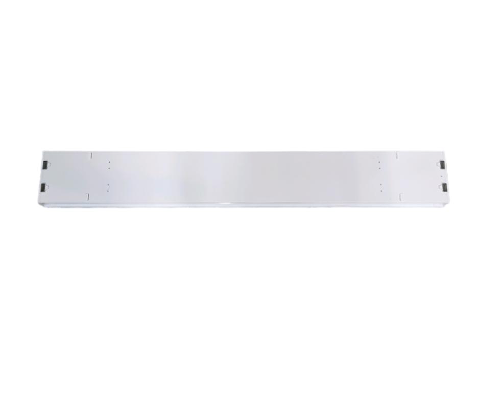 LUMINARIA ALTO BRILHO 2 X 18 EMBUT SLIM LED- LUMAVI
