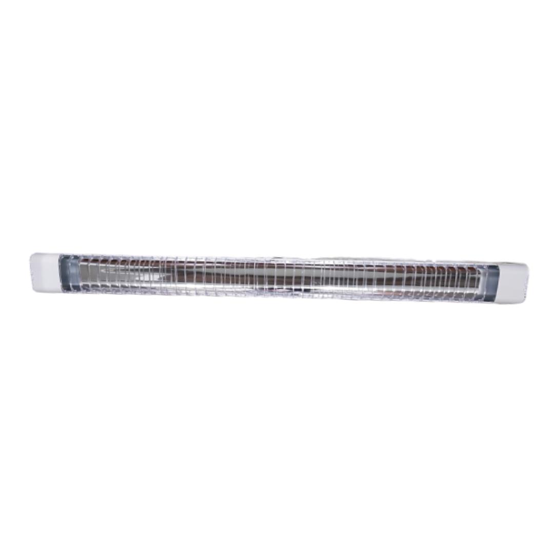 LUMINARIA ELIPTCA 2 X 18/20W LED 120CM - BCA