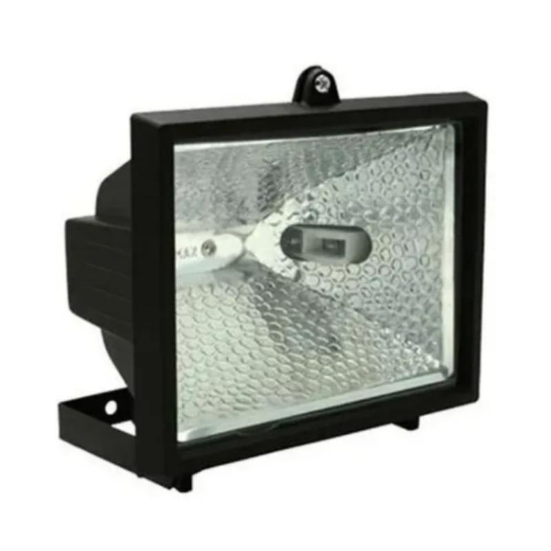 REFLETOR PARA LAMPADA HALOGENA 150W