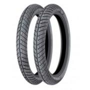 2 Pneus Para Moto Michelin City Pro Traseiro 90/80 16 (51s)