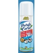 ÁLCOOL 70% AEROSOL PURIFI CARE 300ML - AUTOSHINE