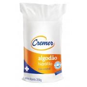 ALGODÃO CREMER 250G ROLO