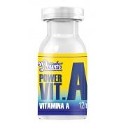 Ampola Soul Power Power Vita A 12ml
