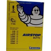 Câmara De Ar Michelin Aro 17 Mg Tr4 80 90/ 110 90
