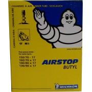 Câmara De Ar Michelin Aro 17 Mi Tr4 150 70/ 160 70/ 140 80/ 130 90