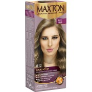 Coloração Permanente MAXTON K PRAT 001 CHARCOAL