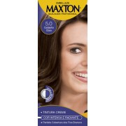 Coloração Permanente MAXTON K PRAT 5.0 CAST CL+AG