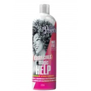 CONDICIONADOR COLOR CURLS MAGIC HELP SOUL POWER 315ML