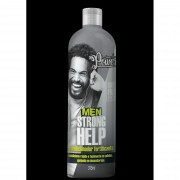 CONDICIONADOR MEN STRONG HELP SOUL POWER 315ML