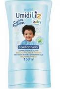 CONDICIONADOR UMIDILIZ MURIEL BABY 150ML MENINO