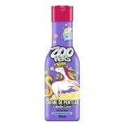 CREME PENTEAR  ZOOPERS 250ML LISOS